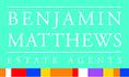 Benjamin Matthews logo