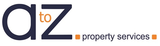 A to Z Property Services Logo