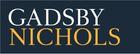 Gadsby Nichols logo