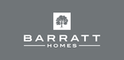 Barratt Homes - Saxon Meadows logo