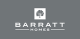 Barratt Homes - Maes Y Deri Logo