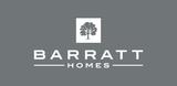Barratt Homes - Holly Blue Meadows Logo