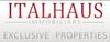 ITALHAUS Immobiliare logo