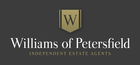 Williams of Petersfield, GU31
