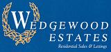 Wedgewood Estates Logo