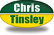 Chris Tinsley logo