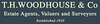 TH Woodhouse & Co logo