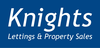 Knights Lettings & Property Sales