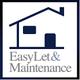 Easy Let and Maintenance Ltd Logo
