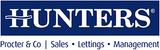 Hunters - Skipton Logo