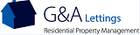 G & A Lettings logo