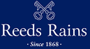 Logo of Reeds Rains - Burnley