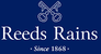 Reeds Rains - Newcastle Under Lyme logo