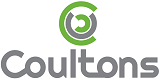 Coultons Estate Agents Logo