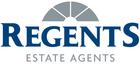 Regents - Chertsey logo