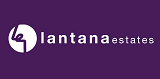 Lantana Estates Logo