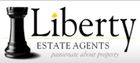 Logo of Liberty Estate Agents