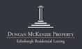Duncan McKenzie Property, EH16