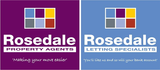 Rosedale Property Agents Logo