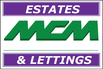 MCM Estates & Lettings logo