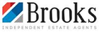 Brooks Estate Agents Ltd logo