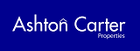 Ashton Carter Homes logo