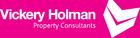 Vickery Holman - Exeter logo