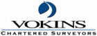 Vokins Chartered Surveyors logo