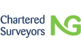 NG Chartered Surveyors logo