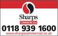 Sharps Commercial logo