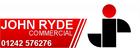John Ryde Commercial logo