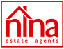 NINA ESTATE AGENTS LTD logo