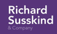 Richard Susskind and Co logo