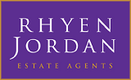 Rhyen Jordan Estate Agents Limited Logo