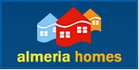 Almeria Homes logo