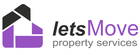 Lets Move Property Services logo