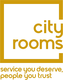 Thecityrooms.com Ltd Logo
