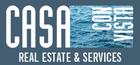Casa Con Vista Real Estate logo