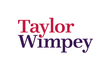 Taylor Wimpey East Anglia - Tharston Meadow logo