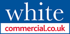 White Commercial logo