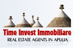 Time Invest Immobiliare logo