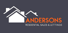 Andersons Residential Sales & Lettings logo