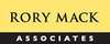 Rory Mack Associates logo
