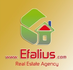 Efalius Real Estate Agency logo