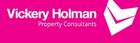 Vickery Holman Property Consultants logo