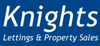 Knights Lettings and Property Sales logo