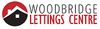 Woodbridge Lettings Centre logo