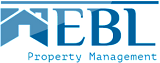 EBL Property Management Logo