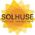 Solhuse Real Estate logo