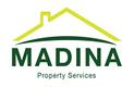 Madina Property Services Logo